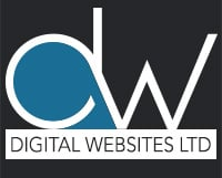 Digital Websites logo 200